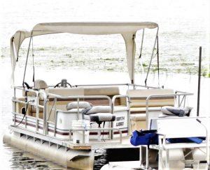 dreamers resort pontoon rental